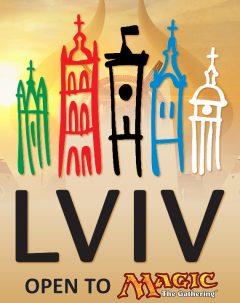 Lviv MTG / Львівське МТҐ